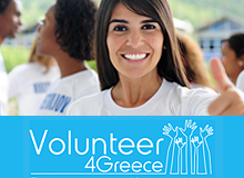 Volunteer4Greece