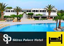 Skyros Palace